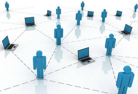 online kolaboracia